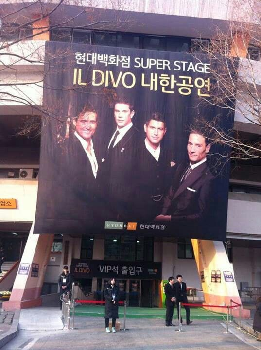 241 best images about il divo on pinterest fantasy springs resort casino pictures of and toronto - Il divo amazing grace video ...