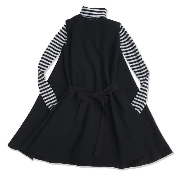 TO THE MOON & BACK   Cape Tent Dress