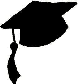 Best 20 Graduation Cap Clipart Ideas On Pinterest