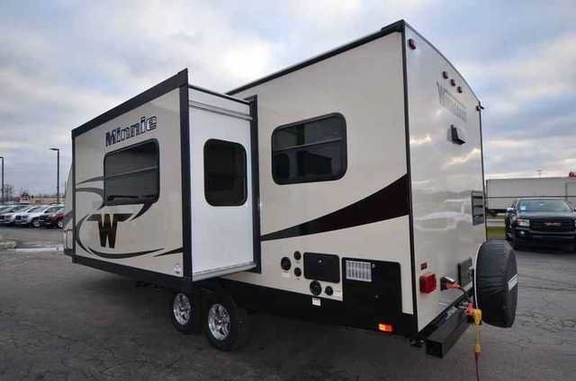 2016 New Winnebago MINNIE 2401RG TRAVEL TRAILER Travel Trailer in Ohio OH.Recreational Vehicle, rv, HolmanRV is a National & International RV Dealer that sells RV's, Travel Trailers, Toy Haulers, and Fifth Wheels for rock bottom, wholesale prices. RVs for sale here. - See more at: https://www.holmanrv.com