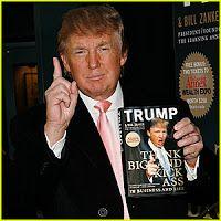 Crea tu Red de Negocio: Frases de Donald Trump sobre la riqueza, el éxito ...