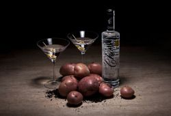 Celebrate 'National Potato Day' with a Chase Vodka Martini !  50 ml Chase Potato Vodka 20ml dry vermouth - Cocchi Vermouth is great  Stir  Vermouth over ice, then drain excess vermouth so just the ice cubes are coated. Then add vodka and stir down again 20 times. Strain into a chilled martini glass and garnish with an olive.  Up to 7 KG of potatoes go into just one bottle of Chase Vodka! Cheers to the potato!          by Taboola Sponsored Links