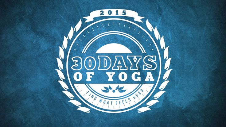 Welcome! Thank you for joining for the 30 Days Of Yoga experience! Watch this video before you begin! It includes helpful ideas and tips to support you on your journey! Today we begin with this video! Tomorrow – DAY 1 of YOGA. As we transition into the New Year I already feel great about the …