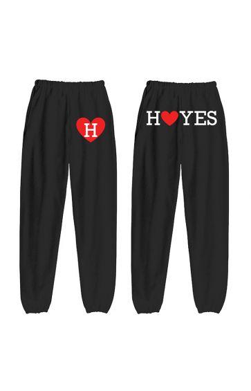 Hayes Grier Hayes Grier Sweatpants - BLV Brands