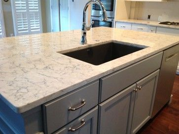 Has Anyone Installed LG Viatera Rococo? Granite SinksKitchen CountertopsDrop  ...