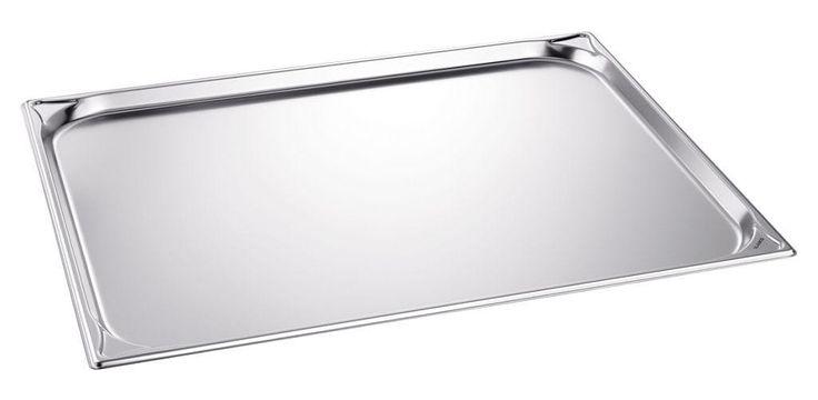 GTARDO.DE:  GN-Behälter 2/4 GN, bis 280°C, BxTxH 530x162x20 mm 22,00 €