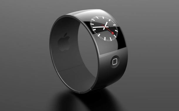 Technology giant Apple, iWatch the name of the estimated time of the wristwatch can be released in October.