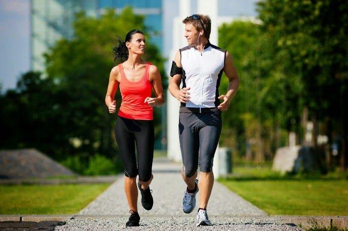 tips cara merawat kebugaran tubuh secara alami