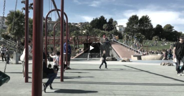 Free stock video of people, fun, swing
