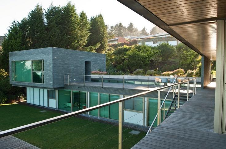 Casa en cantagua (Mathias Klotz)
