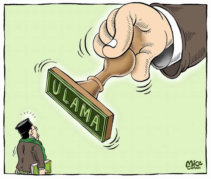 Mice Cartoon: Stempel -  Karya: Muhammad Misrad -  Sumber: Rakyat Merdeka - 6 Februari 2017