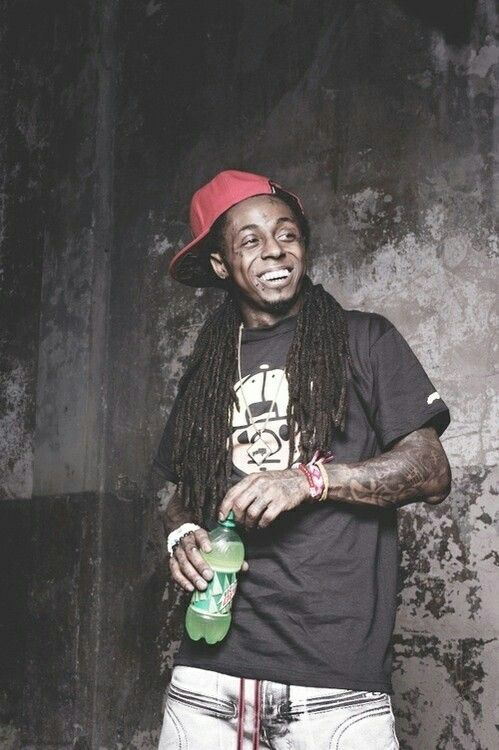 Lil wayne-as long as my bitches love me, I could give a fuck about no haters long as my bitches love me.