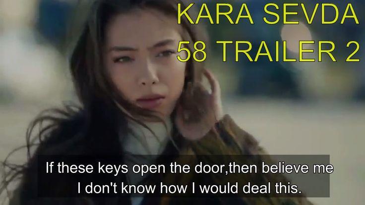 Kara Sevda 58 Trailer 2 ENGS SUBS - WILL NIHAN KNOW?🤔