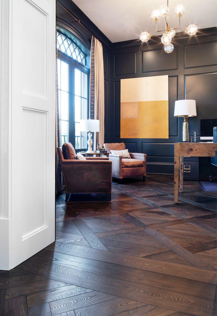 NWFA 2019 Winners of Wood Floor of the Year Flooring