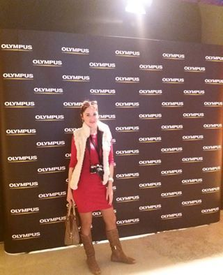 Today I'm at the amazing photo event organised by Olympus. We are trying out Olympus cameras and enjoying the environment of hospital Sant Pau.  ~  ~  ~  ~  #lilyandspain #travelblog #lifestyleblog #barcelona #barcelonagram #olympus #girl #lifestyle #lookoftheday #fashion #personalshopper #perspectiveplayground #eventsbarcelona #instabarcelona #me #russiangirl #traveler #барселона #фото #я