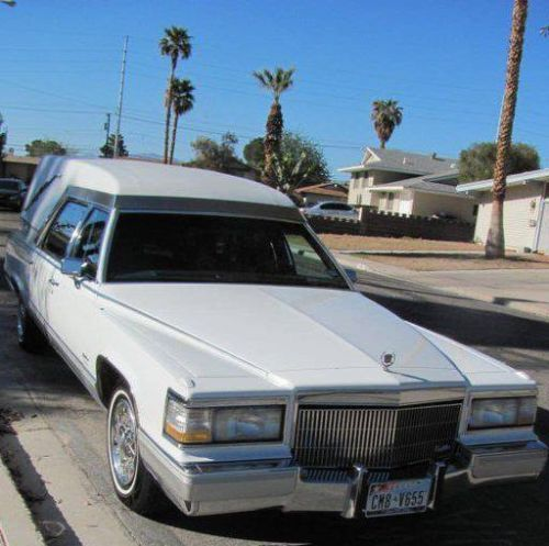 1993 Cadillac Brougham For Sale: 17 Best Images About Lijkwagens.com On Pinterest