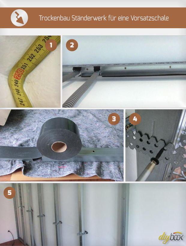 89 best images about selbermachen bauen renovieren on pinterest. Black Bedroom Furniture Sets. Home Design Ideas