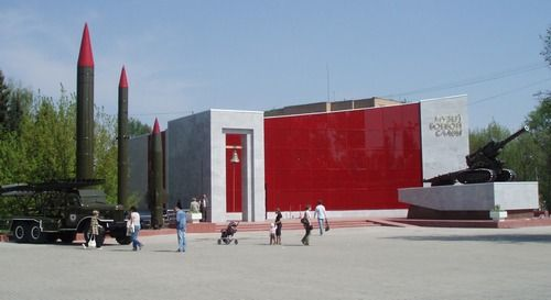 О переносе выходного дня в Музее боевой славы / Режим работы музея следующий: вторник, среда, четверг, пятница, суббота с 10.30 до 16.30