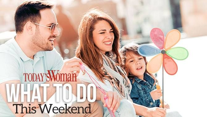 """Your """"What To Do"""" list for the weekend is ready. Check it all out at Today's Woman Now!  http://www.todayswomannow.com/2017/09/what-to-do-this-weekend.html#more Bike to Beat Cancer  Lanesville Heritage Weekend  Highlands Fest  Louisville Dragon Boat Festival  Big Four Bridge Arts Festival  Rock On Water  Walk to End Alzheimer's  Speed Art Museum  B3 Fest: The Festival of Bacon, Bourbon, & Beer to benefit Kosair Charities  The Louisville Orchestra  Kentucky Arts Academy #lovelylady…"""