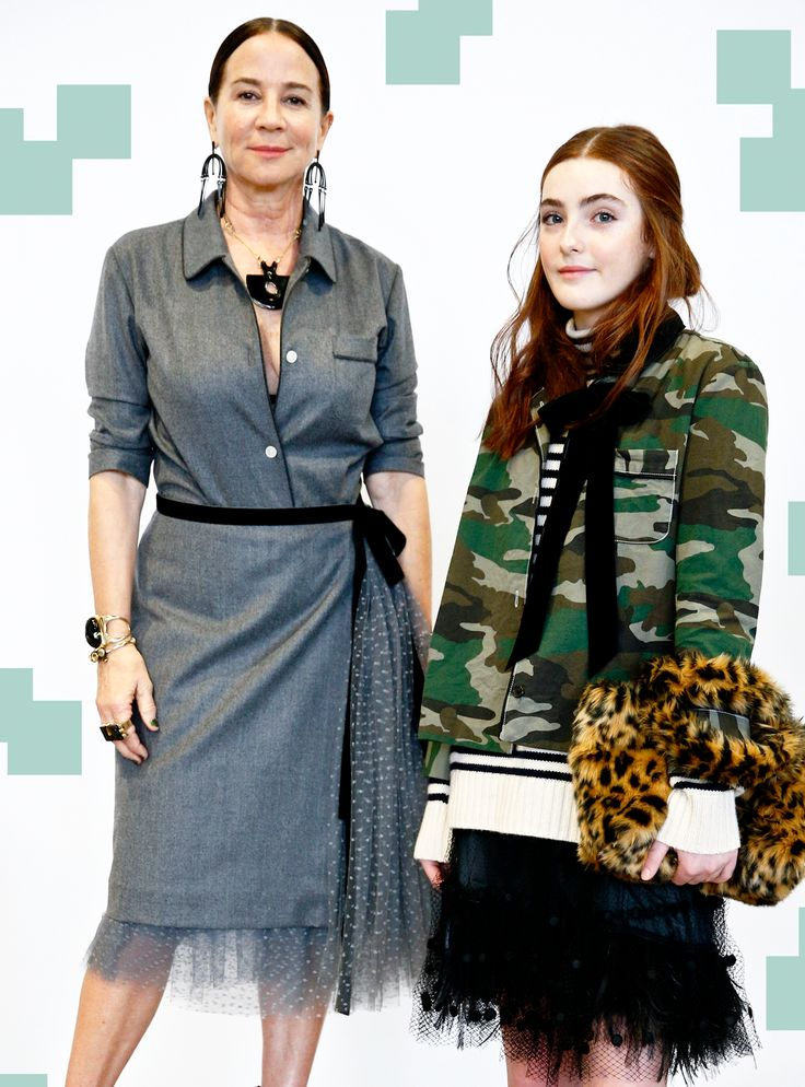 Jenna Lyons' Replacement Just Left J.Crew  #refinery29