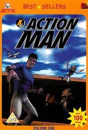 Action Man Animated Series. An extreme sports competitor uses his ability to instantly plan and perform death defying stunts to fight evil.