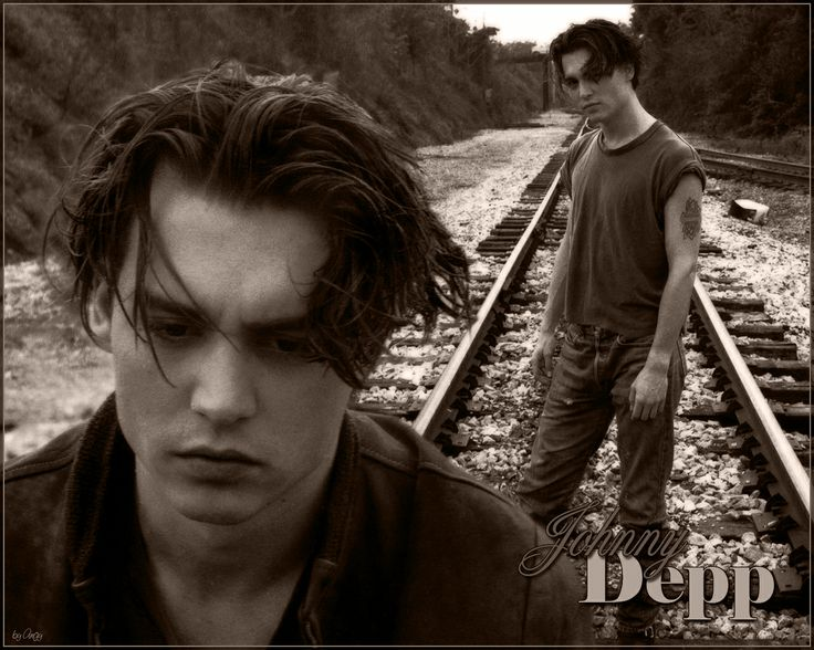 63 Best Images About Tim Burton And Johnny Depp On
