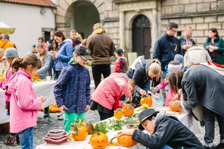 Pumpkin Festival, October 2016