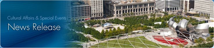 City of Chicago :: Millennium Park Celebrates 10 Years as Chicago's Showplace for Cutting-edge Art, Architecture, Landscape Design, Music & More-Click through for a summary of the Millennium Park events...