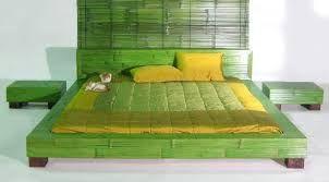 Картинки по запросу кровать из бамбука