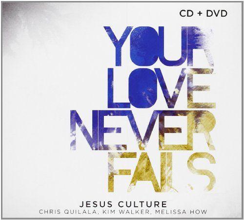 Your Love Never Fails (CD/DVD) Bethel/Integrity http://www.amazon.com/dp/B00333E41C/ref=cm_sw_r_pi_dp_OxBlvb1F3CRVY