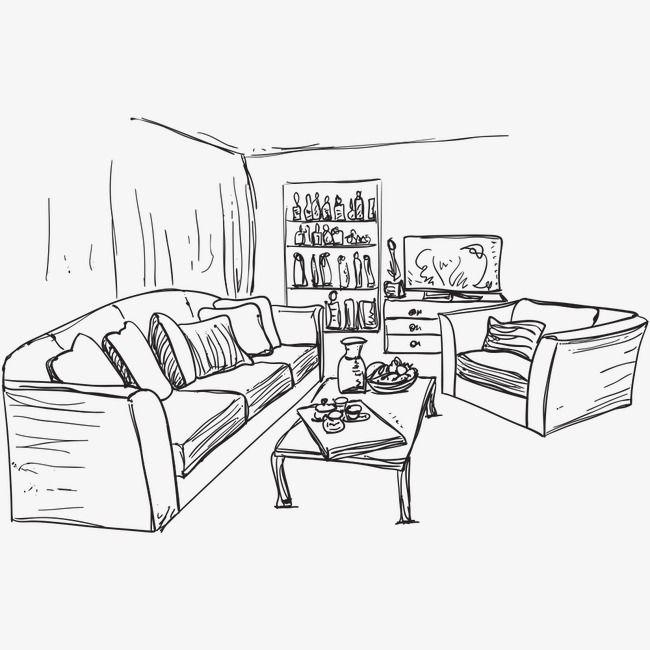 رسم الديكور Living Room Decor Room Decor Decor