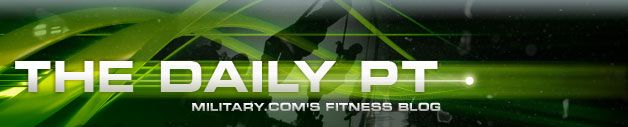 Obstacle Course Races – A Good Way to Prepare for Military Training | The Daily PT