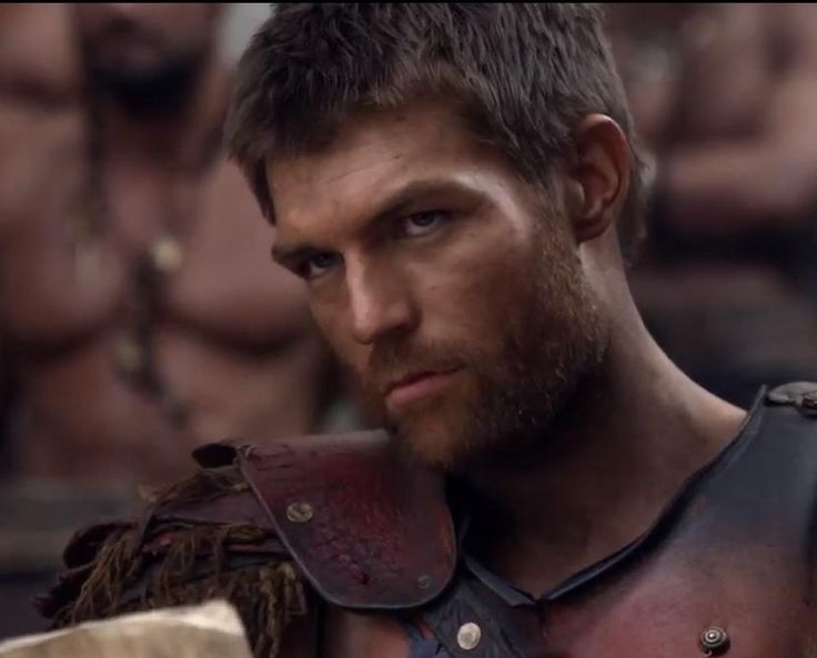 Review: Spartacus war of the damned: Men of honour