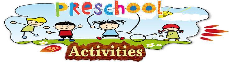 Crafts and Worksheets for Preschool,Toddler and Kindergarten