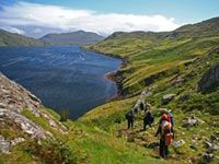 randonnées en Irlande. ©Tourism Ireland
