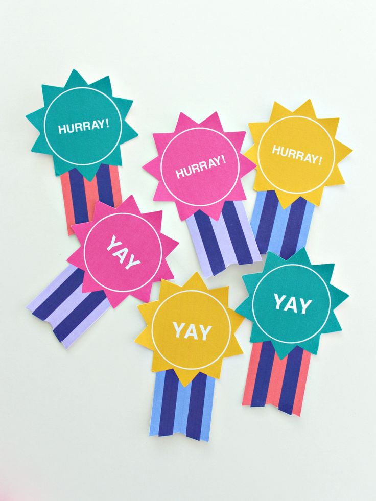FREE PRINTABLE KIDS GRAD BADGES | HOME :: White House Crafts