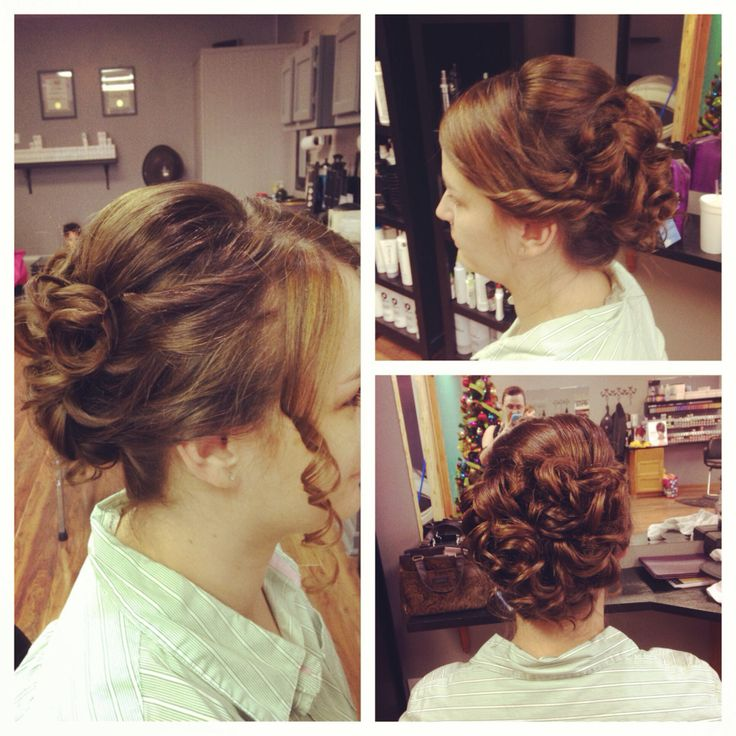 hair wedding hair styles 79 best my work images on brown and 9407