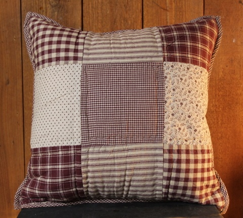 1000+ images about Pillows on Pinterest | Butterfly pillow, Quilted ...