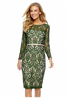 Top 25 ideas about Green lace dresses on Pinterest | Lace, Dress ...