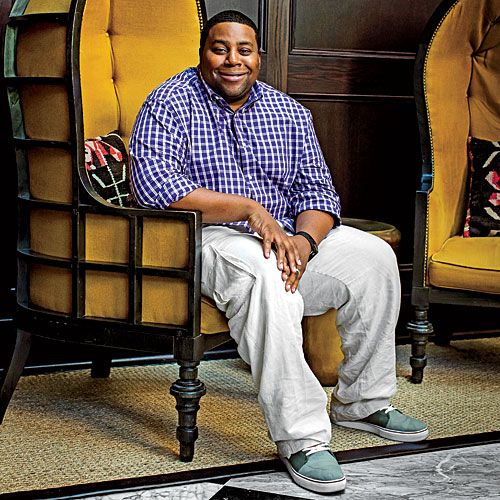 Catching Up with Kenan Thompson | We talked Southern roots, celebrity impersonations and being a dad with Saturday Night Live star Kenan Thompson.