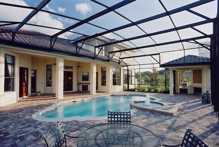 Inground vinyl pool designs pool designs for small spaces exotic pool designs pools pools - Pool designs for small spaces ...