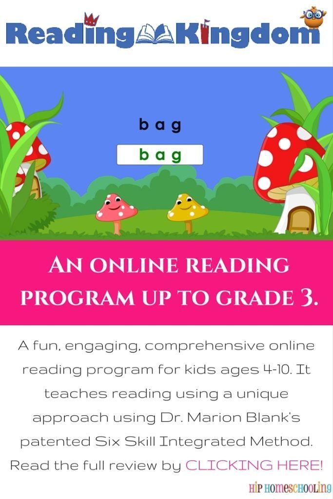 17 bästa idéer om Online Reading Programs på Pinterest