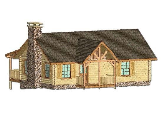Log Home Plans Log Cabin Plans Home Design Services Timber Frame Home