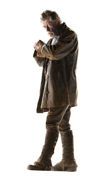 John Hurt from'The Day of The Doctor.'