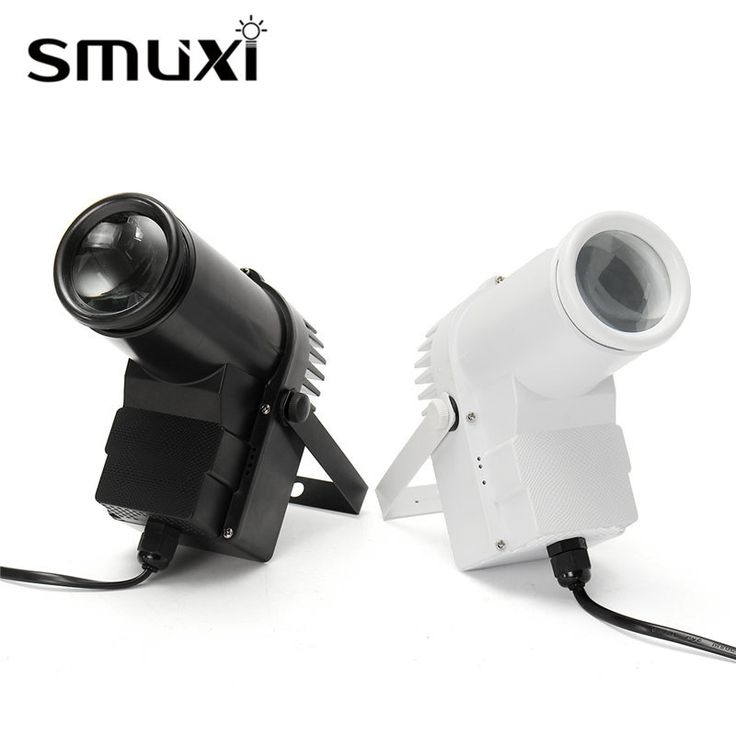 17.36$  Watch here - http://ali892.shopchina.info/1/go.php?t=32815187132 - Smuxi 10W RGB Beam LED Stage Light Sound Auto Pin Spot Light Disco Bar Party DJ Show Stage Lighting Effect LED Lamp 90-240V 17.36$ #aliexpressideas