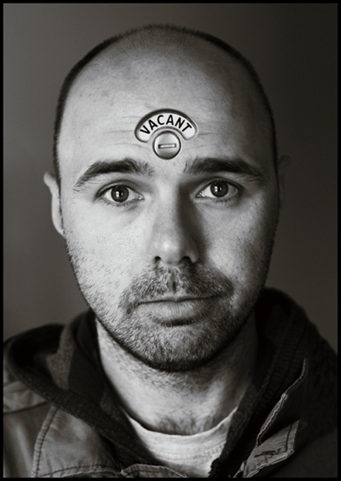 Karl Pilkington- Idiot or insightful genius - dying to see An Idiot Abroad 2