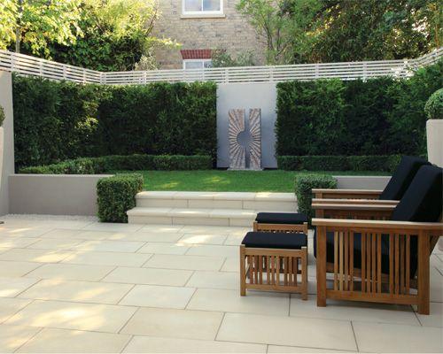 Garden living room GARDENS Pinterest Gardens