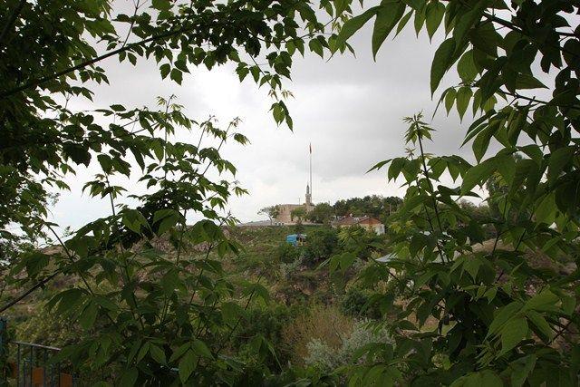 VisitTurkey / Cities Guides | ELAZIĞ GOVERNORSHIP