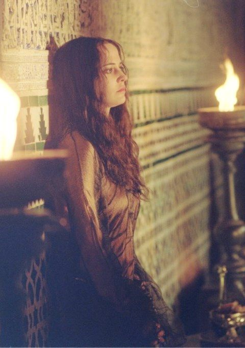 Eva Green | 'Kingdom Of Heaven'