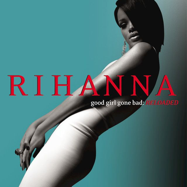 """Don't Stop The Music"" by Rihanna added to Throwback Workout playlist on Spotify"